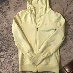 Nike Women's Therma-Fit Zip Up